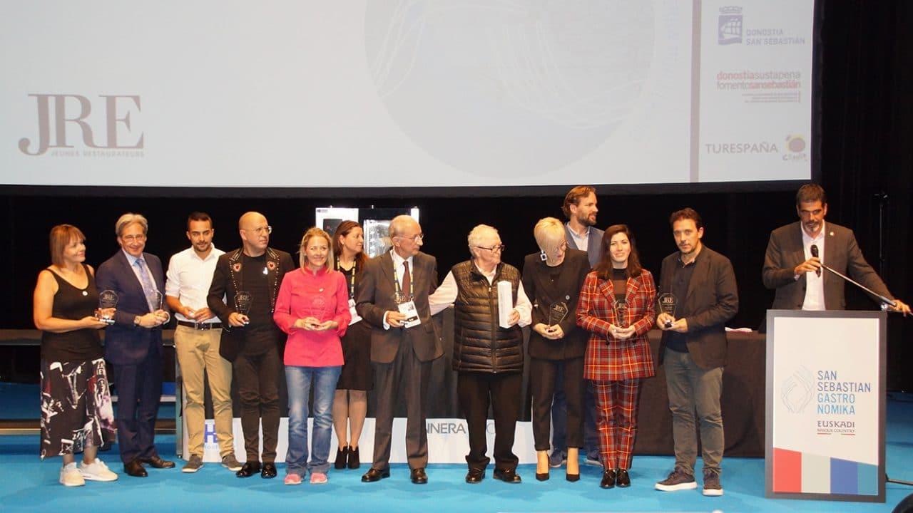 premios-gastronomicos-jre-españa-2019